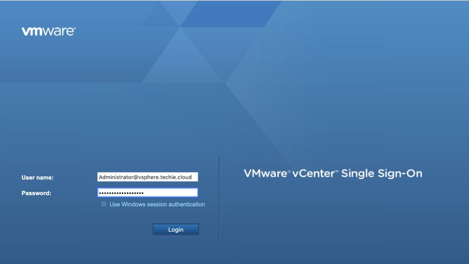Free SSL cert from Let's Encrypt or Buypass on VMware VCSA · Ketil