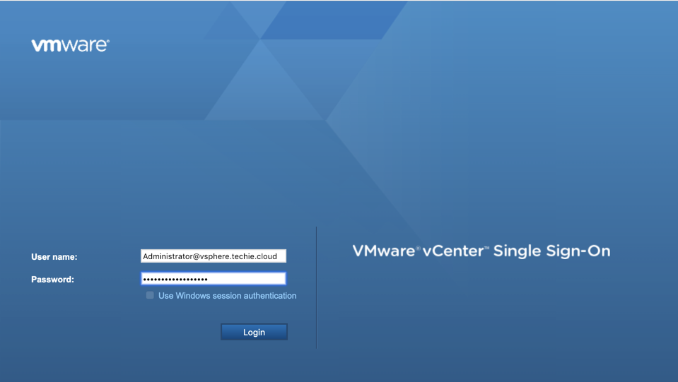 Free SSL cert from Let's Encrypt or Buypass on VMware VCSA